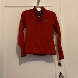 Women's Patagonia Better Sweater, Small